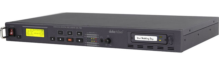 DN-700 Digital Video Recorder HDV