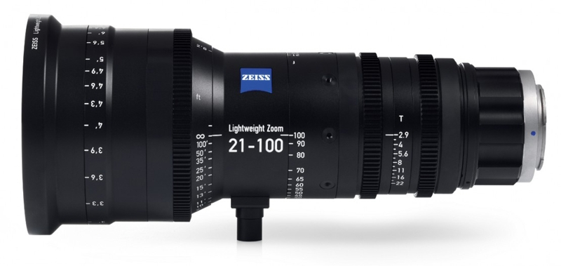Arriva il nuovo zoom ZEISS