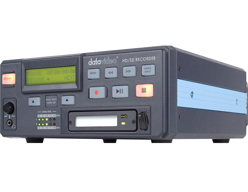 Video Recorder HDR-60