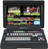HS-2850-8 regia mobile SD/HD